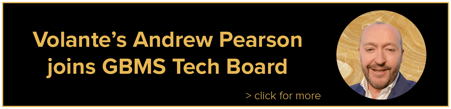 GBMS Tech Andrew Pearson Announcement